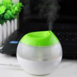 Handheld Ultrasonic  Humidifier Air Purifier Aroma Diffuser Haushaltsgeräte