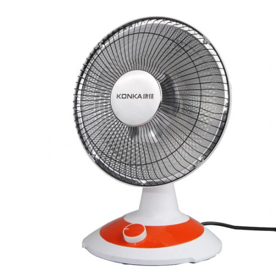 KONKA KH TY15 220V 300W / 600W Elektroheizung Warmlufterzeuger Fan 2021
