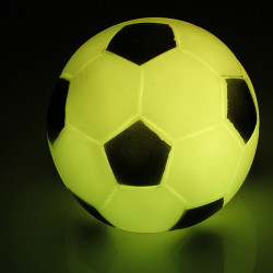 LED Football Soccer Light Lamp Home Decorative Light 7 Color Changing
