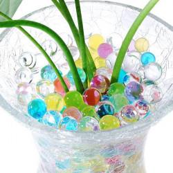 Magie Moisturizing Kristallschlamm Boden Wasser Korn Blumen pflanzen