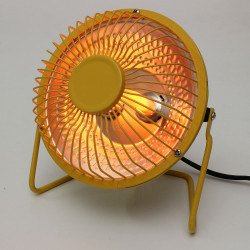 Mini 250W elektrische Heizung Desktop Heizung Winter Handwärmer