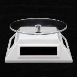Neue Solar drehende Ausstellungsstand Umdrehungs Tabellen Platte