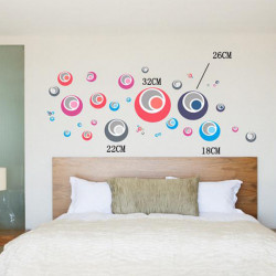 Removable PVC Wall Sticker Art Home Decoration Sticker