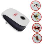 Ultraschall elektromagnetische Antrieb Pest Midge Ratte Control Device Haushaltsgeräte