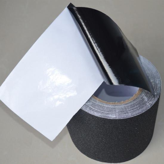 Slitstarkt Greppvänlig Tejp Post Surface Halkskydd Tejp 10CM * 5M 2021