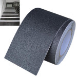 Abriebfeste Anti Rutsch Band Pfosten Oberflächen Antirutschband 10cm * 5M Haus Dekoration