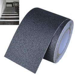 Wear-resistant Non-slip Tape Post Surface Anti-slip Tape 10CM*5M