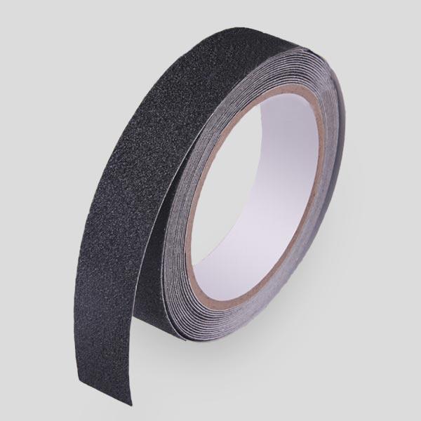Abriebfeste Anti Rutsch Band Pfosten Oberflächen Antirutschband 2.5CM * 5M Haus Dekoration