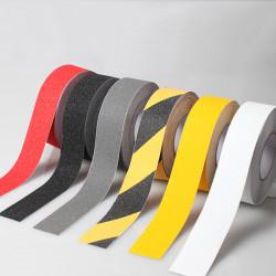 Abriebfeste Anti Rutsch Band Pfosten Oberflächen Antirutschband 5cm * 5M