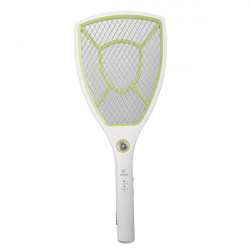 YG 5617 LED wiederaufladbare Li Batterie elektronische Mücken Klatsche