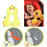 1-4Y Baby Nursing Pillow Child Car Seat Neck Head Back Protection Baby & Mother Care