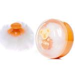 1 Pc Baby Safety Powder Puff Box Baby Talcum Powder Puff Baby & Mother Care