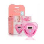 1stk Baby LCD Digital Temperatur Spædbarn Nipple Termometer Børn  & Babyudstyr