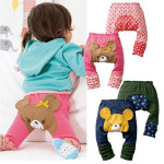 1 Pcs Baby Tights Leggings Trousers Leg Warmers Pants 6-24M Baby & Mother Care