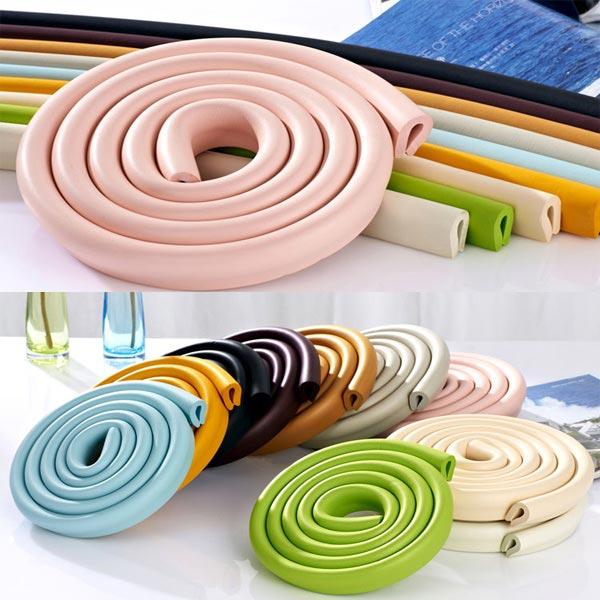 200CM U Form Glastischkantenschutz Kantenschutz Kinder Baby Kinder & Mutterpflege