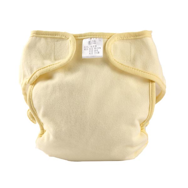 3 Colors Baby Ultrathin Waterproof Breathability Cloth Diaper Cover Baby & Mother Care