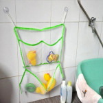 Baby Bath Toys Storage Bag Children Toy Bag Organizer For Bathroom Baby & Mother Care