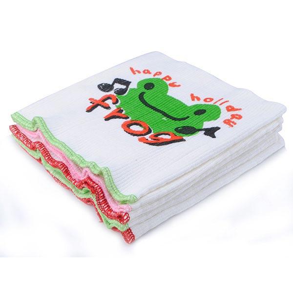 Baby Belly Skydd Burp Cloth Navelsträngen Spädbarn Barnprodukter