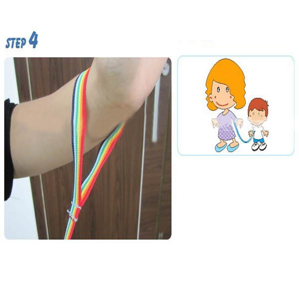 Baby Sorgfalt Produkt Rianbow verlorene Anti verloren Erinnerung S117 Baby Kinder & Mutterpflege