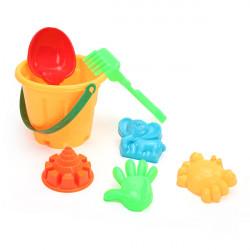 Baby Kind Strand Spielzeug 7 Teile eines Sets Sand Beach Playhouse Spielzeug