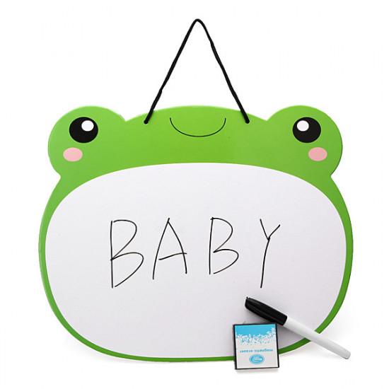 Baby Barn Djur Tecknad Sketchpad Teckning Skrivtavla Leksak 2021