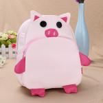 Baby Kind Schwein Rucksäcke Cartoon Schultasche Bookbag Baby Kinder & Mutterpflege