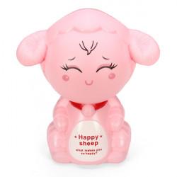 Baby Barn Får Piggy Bank Tecknad Coin Kapsel Leksaker