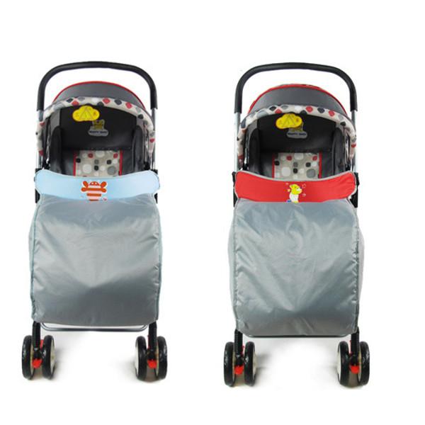 Baby Barn Varm Barnvagnar Foot Cover Vindtät Wrap Barnprodukter