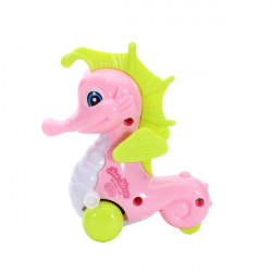 Baby Children Wind Up Hippocampus Toy Clockwork Cartoon Gift