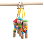 Baby Children Wooden Mini Pirates Developmental Musical Whistle Toy Baby & Mother Care
