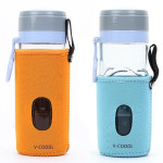 Baby Feeding Milk Bottle Cup Pouch Warmer Thermal Hanging Bag Baby & Mother Care