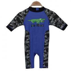 Baby Girl UV Swimwear Sun Protection UPF 50+ SurfingSwimsuit