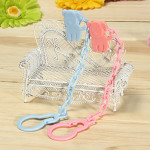 Baby Infant Pacifier Soother Chain Nipple Clip Holder Toy Gift Baby & Mother Care
