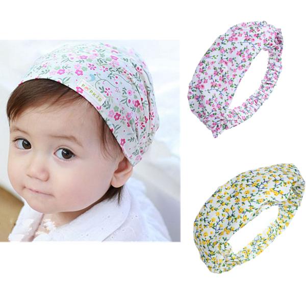 Baby Kind Haar Zusätze Baumwollsäuglingsblumenstirnband Baby Kinder & Mutterpflege