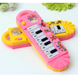 Baby Kids Musical Piano Early Educational Game instrument Developmental Toy
