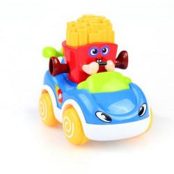 Baby Pull Back Legetøj Bil Børn Racing Bil Legetøj Børn Legetøj