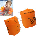 Baby Safety Swimming Armbands Float Inflatable Supplies Adults Baby & Mother Care