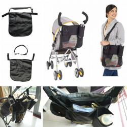 Kinderwagen Haversack Mama wasserdichte Schultasche Wickeltaschen