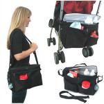 Baby warme Beutel Schulter Multifunktionskinderwagen Isolierung Paket Baby Kinder & Mutterpflege