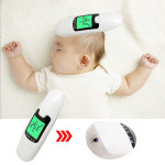 CGT DT836 Baby Ohr Thermometer berührungslose Infrarot Temperatur Detektor Baby Kinder & Mutterpflege