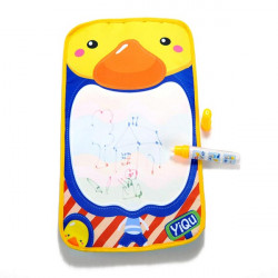 Children Baby Magic Water Painting Board Drawing Toy