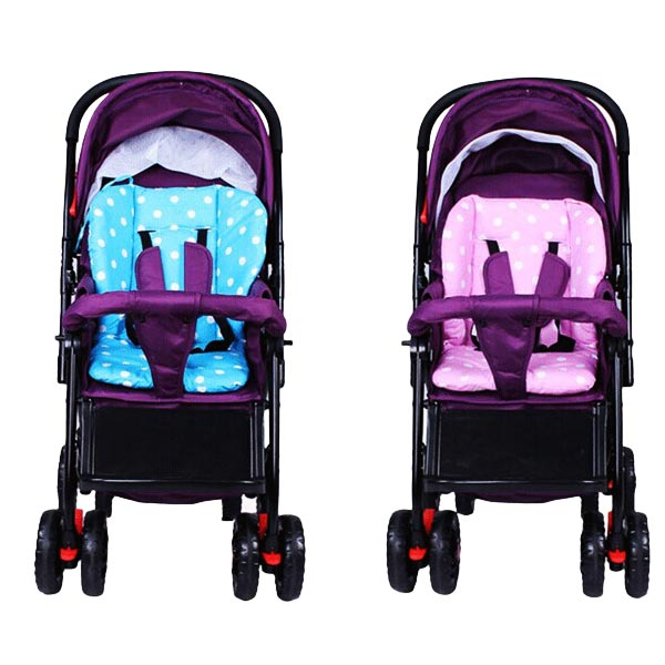 Barnvagn Kudde Barnvagns Padding Bil Seat Pad Barnprodukter