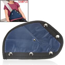 Children Kids Car Safety Seat Belt Clip Positioner Adjuster