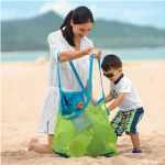 Children Kids Portable Bag Beach Tool Toy Pouch Baby & Mother Care