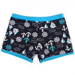 Children kids Baby Boys Swimming Trunks Ocean Style Swimsuit Swimwear