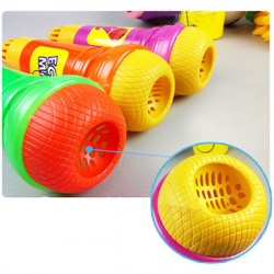Creative Baby Children Echo Microphone Musical Voice Changer Toy