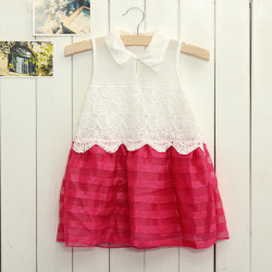 Fashion Toddler Baby Girls Sleeveless/Long Sleeve Tutu Dress