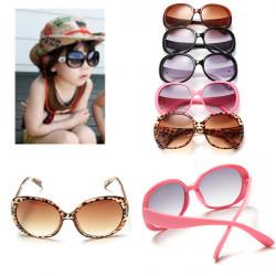 Mode UV400 Age3-12 Unisex Barn Wayfarer Sunglasses