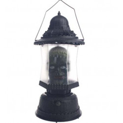 Halloween Toy Tragbare Geisterlampe Night Lights Kinder Laterne
