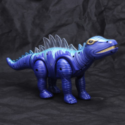 Large Projection Lighting Simulation Dinosaur Sound Electric Model Toy